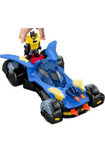 Imaginext Dc Super Batmóvel - Mattel
