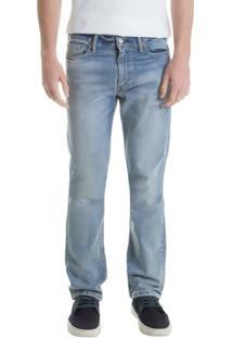 Calça Jeans 513 Slim Straight Levis - Masculino