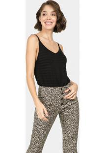 Calça Jeans Flare Cropped Malibu Jaguar - Lez A Lez