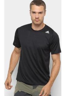Camiseta Adidas Flspr Z Ft 3St Masculina - Masculino