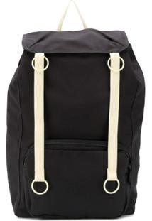 Raf Simons X Eastpack Oversized Backpack - Preto