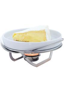 Rechaud Brie Linea Pequeno Riva