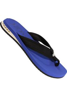 Chinelo Kenner Nk5 Amp Colors - Masculino