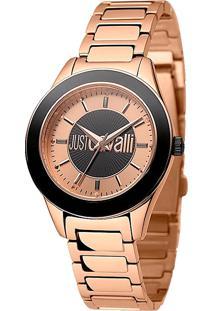 Relógio Just Cavalli Feminino Ij28608Z