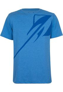 Camiseta Masculina Basic Stingray Corvette Incolor