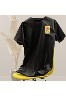 Bela Bosta - Camiseta Clássica Unissex