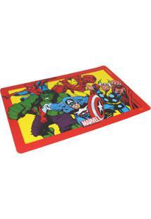 Jogo Americano Turma Da Marvel - Zona Criativa