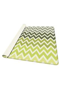 Tapete Love Decor De Sala Wevans Chevron Verde