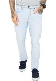 Calça Jeans Mcd Skinny Delavê Azul