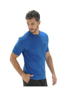 Camiseta Timberland Dunstan Rv Crew Tee - Masculina - Azul