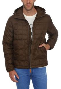 Jaqueta Thermofibre Hooded