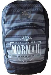 Mochila Mormaii Skate And Surf Limited - Masculino