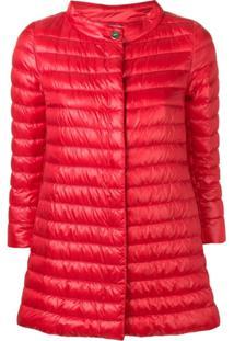 Herno Puffer Jacket - Rosa