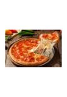 Painel Adesivo De Parede - Pizza - Pizzaria - 1226Pnp