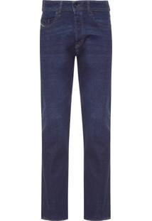 Calça Masculina Buster L.32 Trousers - Azul
