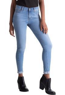 Calça Jeans Levis 710 Super Skinny - 29X32