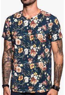 Camiseta Hibisco 103848