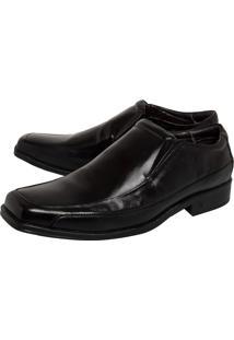 Sapato Social Rafarillo Preto