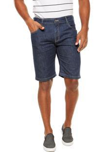 Bermuda Jeans Sommer Lisa Azul