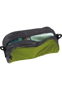 Necessaire Toiletry Bag Pequena Verde - Sea To Summit