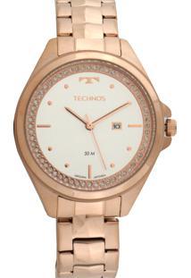 Relógio Technos 2015Cbw/4K Rosa