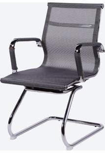 Cadeira Eames Tela Interlocutor