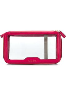 Anya Hindmarch Necessaire - Rosa