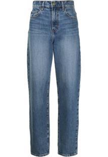 Nobody Denim Calça Jeans Sadie - Azul