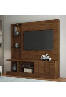 Estante Para Home Theater E Tv 60 Polegadas Eleve Canyon