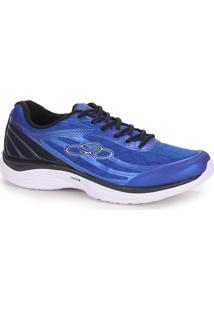 Tênis Training Masculino Olympikus Starter - Azul
