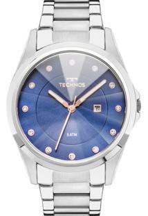 4fd9b4716f9 Relógio Digital Clock Swarovski feminino
