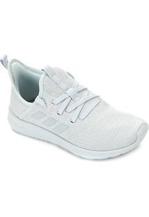 Tênis Adidas Cloudfoam Pure Feminino - Feminino-Azul Claro