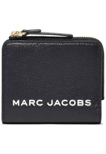 Marc Jacobs Carteira The Bold Mini - Preto