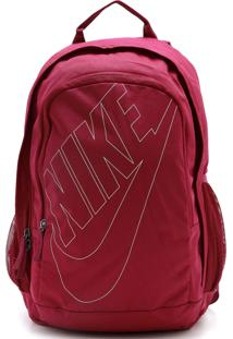 Mochila Nike Sportswear Hayward Futura B Vermelha