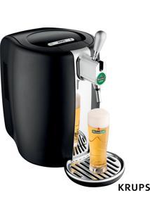 Chopeira Elétrica Krups Heineken Beertender B101 110V