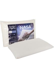Travesseiro Duoflex Nasa Ns1114 Bege