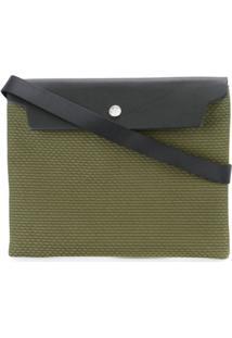 Cabas Bolsa Tiracolo - Verde