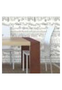 Papel De Parede Autocolante Rolo 0,58 X 5M - Cozinha 115496329