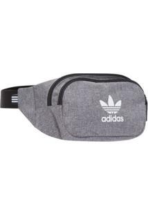 Pochete Melange Cbody Adidas Originals - Cinza