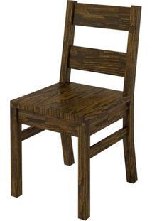 Cadeira Macica Preto Amarelo 7399 - Sun House
