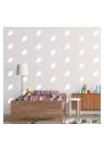 Adesivo Decorativo De Parede - Kit Com 30 Unicórnio - 053Kaa06