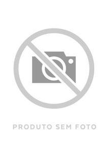 Calça Morena Rosa Alfaiataria Cós Intermediário Detalhe Vivo Azul Marinho