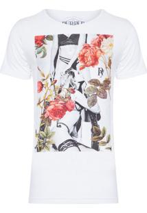 Camiseta Masculina Sexy Girls - Branco