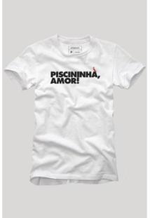 Camiseta Piscininha Reserva Masculina - Masculino