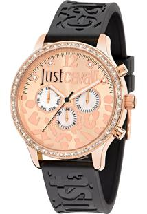 Relógio Just Cavalli Feminino Wj30124Z