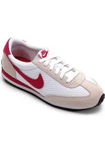 Tênis Nike Oceania Textile - Feminino-Branco+Cinza