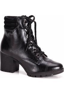 Bota Dakota Ankle Boot Feminina