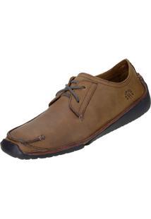 Sapato Hayabusa Duna 10 Tan