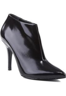 Ankle Boot Lisa- Preta- Salto: 9,5Cmschutz