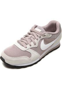 Tênis Nike Sportswear Md Runner 2 Nude